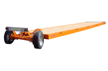 Cochet transportwagens